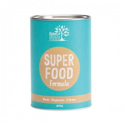 EDAN HEALTH FOODS SUPER FOOD FORMULA 400G