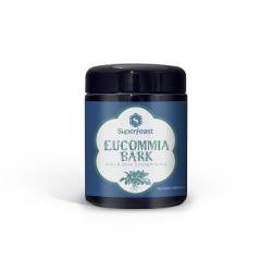 SUPERFEAST EUCOMMIA BARK 100G