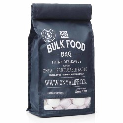ONYA BULK BAG MEDIUM CHARCOAL