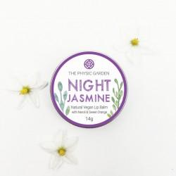 PHYSIC GARDEN NIGHT LIP BALM 14G