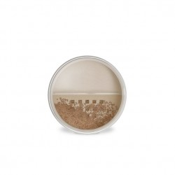 RAWW FROM THE EARTH LOOSE MINERAL POWDER BRONZE