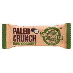 PALEO CRUNCH RAW COCONUT 47G
