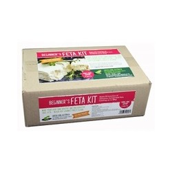 GREEN LIVING AUSTRALIA BEGINNER'S FETA KIT