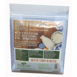 GREEN LIVING AUSTRALIA QUARK & BUTTERMILK KIT