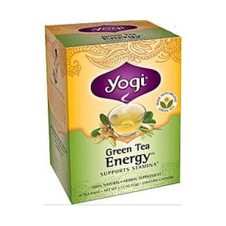 YOGI GREEN ENERGY 16BAGS