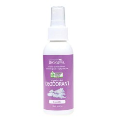 BIOLOGIKA DEODORANT DREAM LIFE SPRAY 125ML