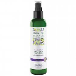 ANDALOU FULL VOLUME STYLE SPRAY 242ML