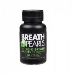 BREATH PEARLS 150PK