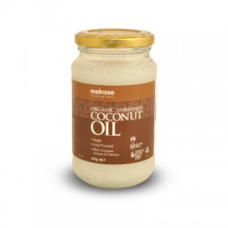 MELROSE UNREF COCO OIL 300G