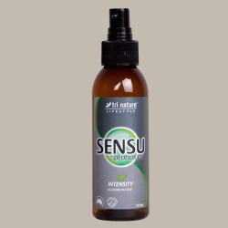 TRINATURE SENSU DEODORANT INTENSITY 125ML