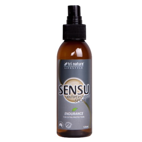 TRI NATURE SENSU SPORT ANTIPERSPIRANT 125ML