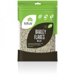 LOTUS BARLEY FLAKES 500G