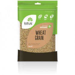 LOTUS WHEAT GRAIN 1KG