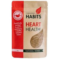 CHANGING HABITS HEART HEALTH 60G