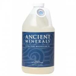 ANCIENT MAGNESIUM OIL 1.89L
