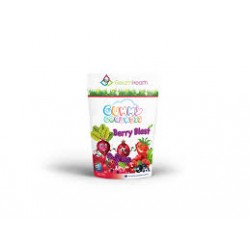 GELATIN HEALTH GUMMY GOODNESS BERRY BLAST 300G