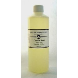 ESSENTIAL THERAPEUTICS CASTILLE SOAP 500ML