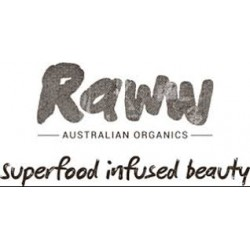 RAWW SUPERFOOD SALAD EXFOLIATING CREAM MASK 50G
