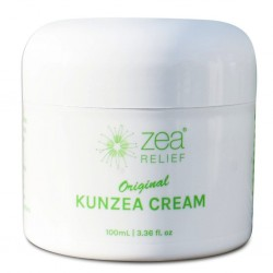 ZEA RELIEF KUNZEA CREAM 100ML