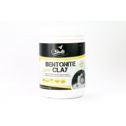 BLANTS WELLBEING & LIFESTYLE BENTONITE CLAY 800G