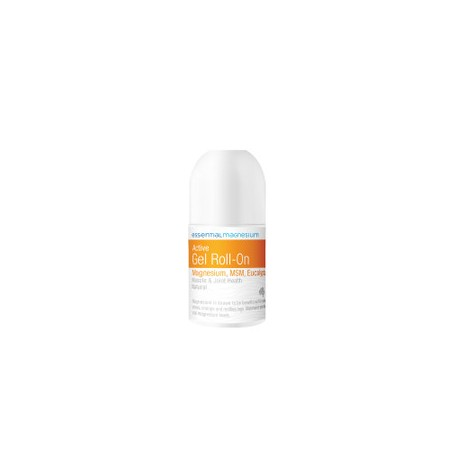 ESSENTIAL MAGNESIUM RECOVERY GEL ROLL ON 75ML