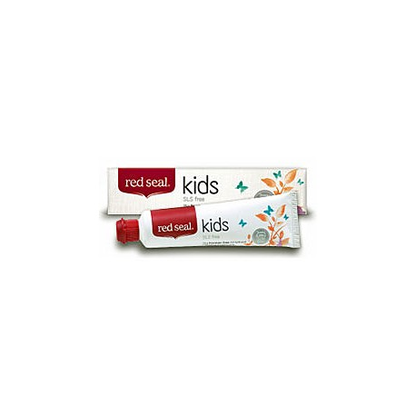 RED SEAL KIDS TOOTHPASTE 75G