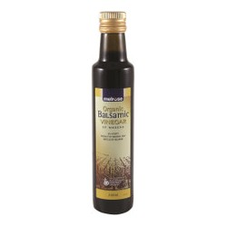 MELROSE ORGANIC BALSAMIC VINEGAR OF MODENA 250ML