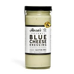 ROZAS BLUE CHEESE 240ML REFRIGERATED