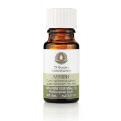 OIL GARDEN AROMATHERAPY MYRRH OIL 12ML