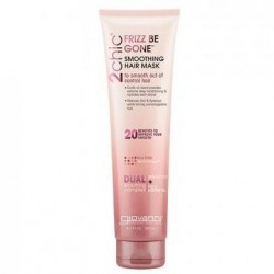 GIOVANNI 2CHIC FRIZZ BE GONE SMOOTHING HAIR MASK 150ML