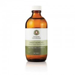 OIL GARDEN SWEET ALMOND OIL 200ML
