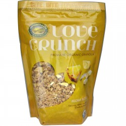 NATURE'S PATH LOVE CRUNCH ALOHA 325G