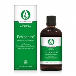 KIWIHERB ECHINATURE IMMUNE SUPPORT 100ML ORAL LIQUID