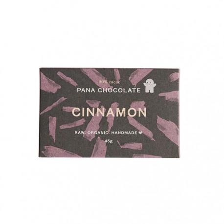 PANA CHOCOLATE CINNAMON 45G
