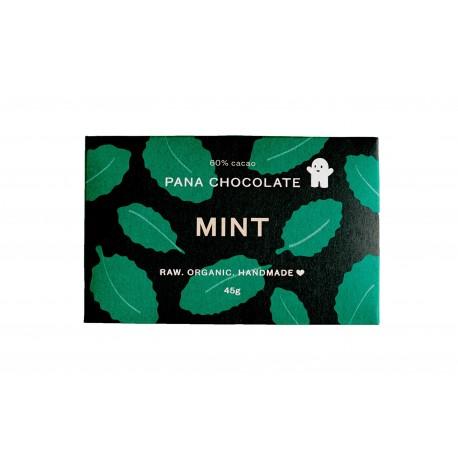 PANA CHOCOLATE MINT 45G