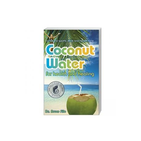 BOOK COCONUT WATER