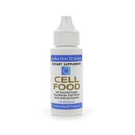 CELL FOOD 30ML